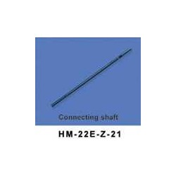 Connecting shaft 6ch helikopter