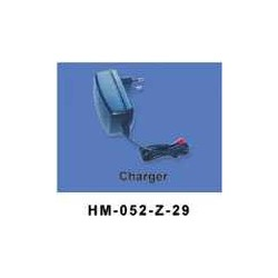Dragonfly no52 Charger