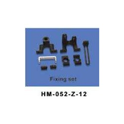 Dragonfly no52 Fixing set