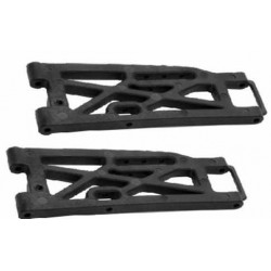 HBX Truggy XT - Rear lower susp. arm, par