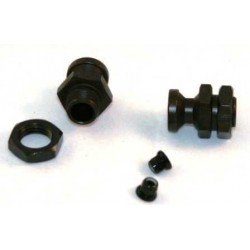 17mm Wheel Adapter for SC