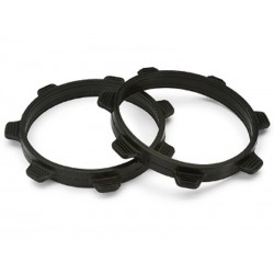 Tyre Rubber Band 1:8 (2 pcs)