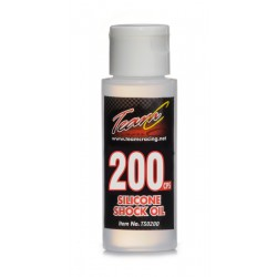 Silicone shock oil 200CPS 60ml