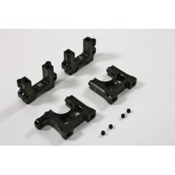 Alu Center Differential Mount 1:8 Comp.