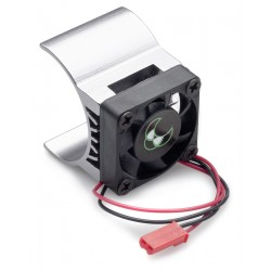 Heatsink 540 with Fan Version 2