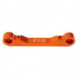 Alu Suspension Arm Mount front F1.0 Comp. Onroad