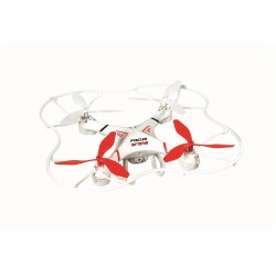 Focus Drone Quadrocopter 2.4GHz RTF inkl HD-kamera