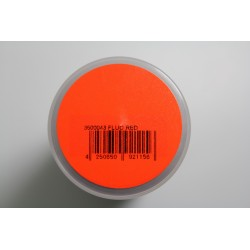 Lexan Spray FLUO RED 150ml