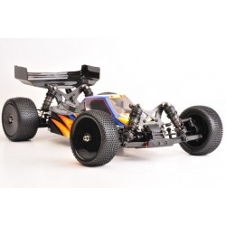 Team C 1:10 EP Buggy TM4 Team Edition  4WD Competition KIT
