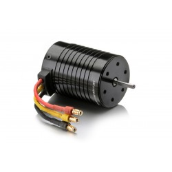 1:10 Brushless Motor, 3421KV