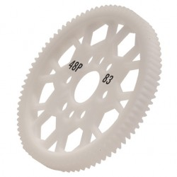 48 dp 83T Spur Gear