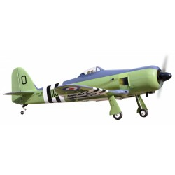 Sea Fury 20cc Bensin / EP ARF