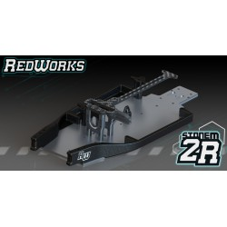 Conversion Kit - fits for TM2V2